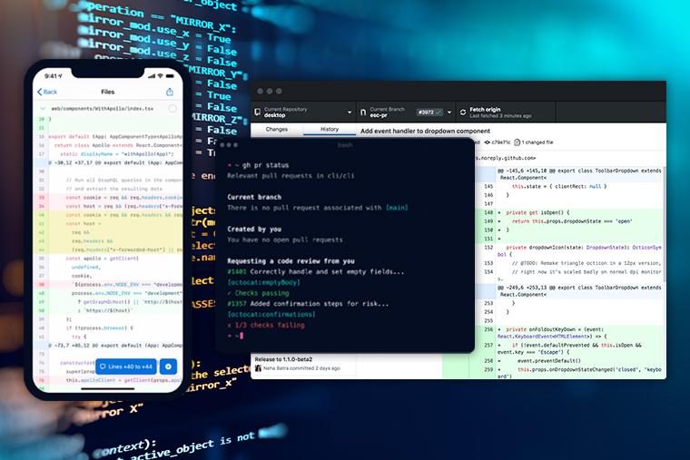 全球最大專業軟體開發平台